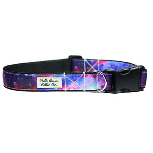SPACE CADET - Dog Collar/Leash