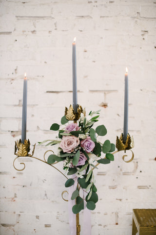 Candelabra Decor