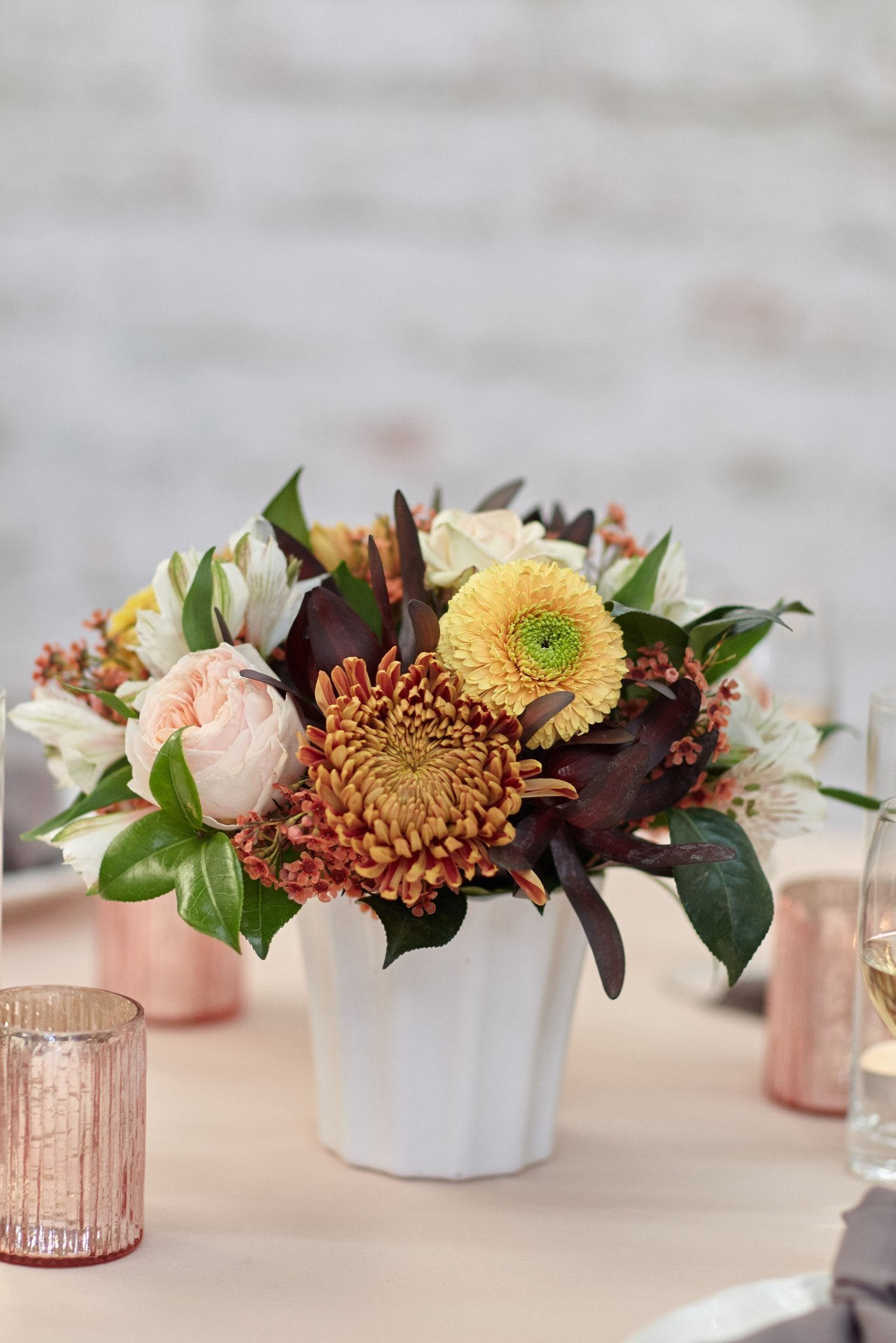 Centerpiece Autumn