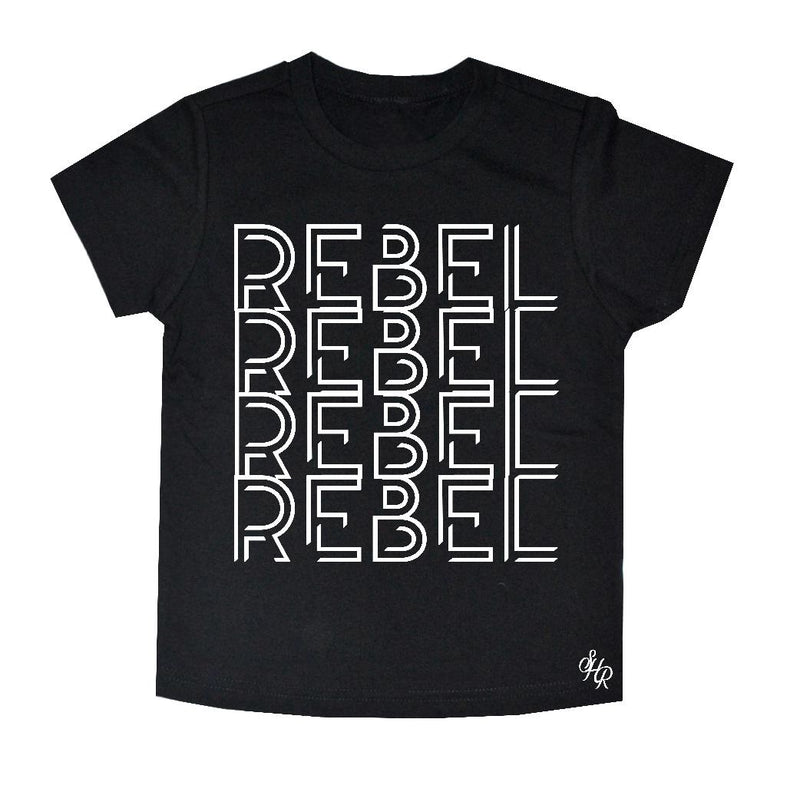 Rebel Rebel Kids Tee