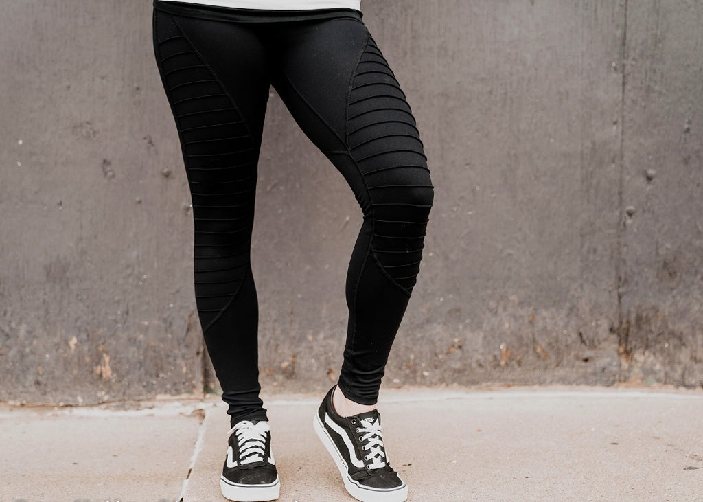 Renegade Moto Leggings