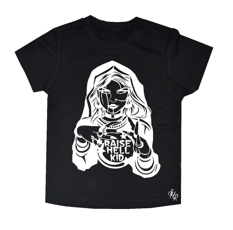 Raise Hell Gypsy Kid's Tee