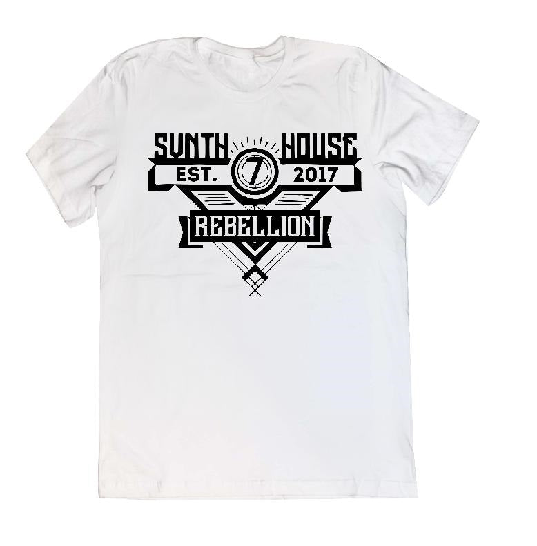 7th House Unisex Adult Tee