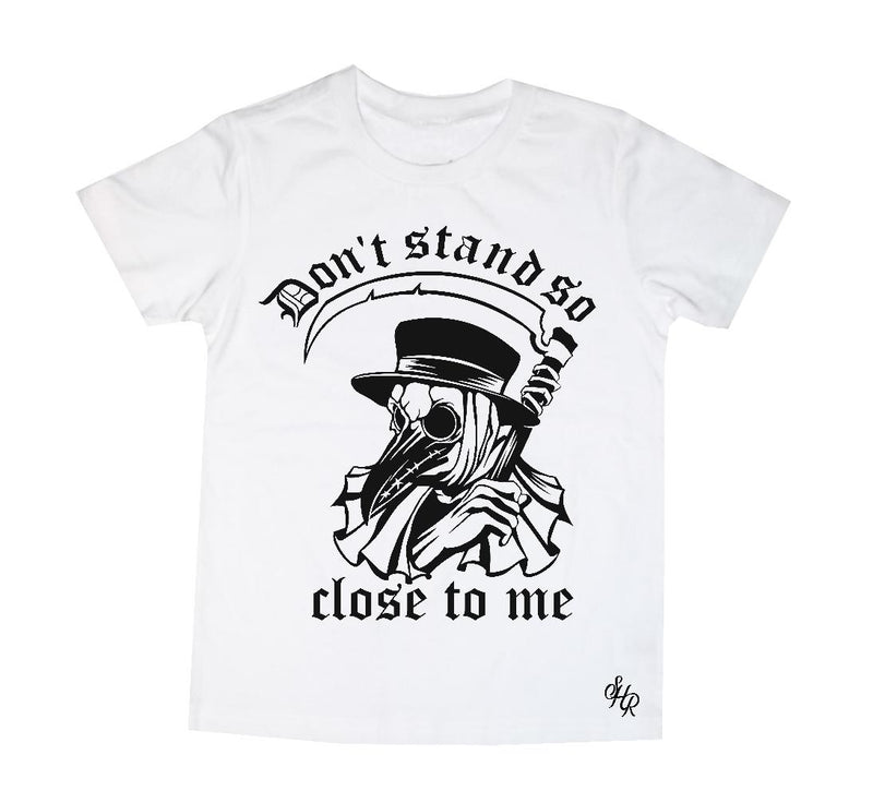 Don't stand so close Kids Tee