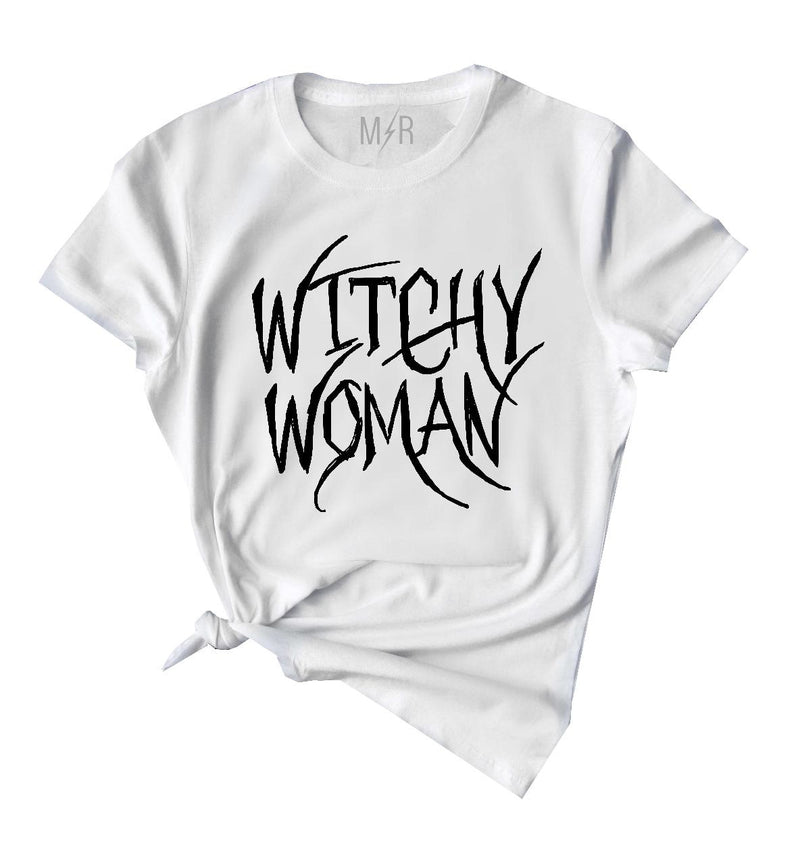 Witchy Woman Unisex Tee - The Modern Rebels