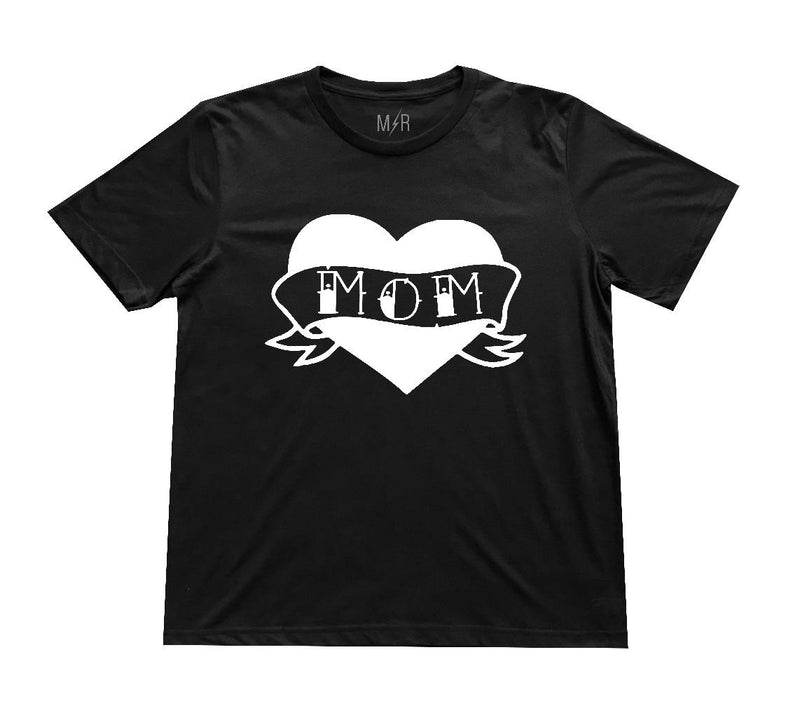 Tattoo Mom Kids Tee