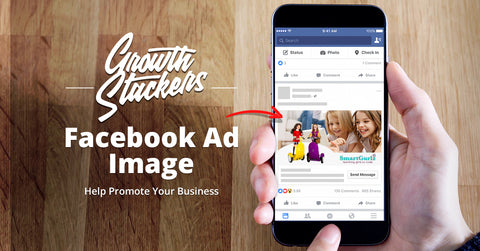 Facebook Ad Images