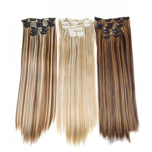 "22"" Shades Straight Hair (140g)"