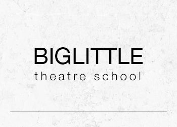 Big Little Theatre School needed a new CMS site, and worked with us to do it