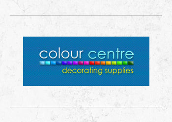 The Colour Centre are national suppliers of paints, and worked with us to develop their website