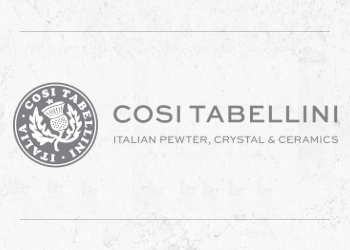 Cosi Tabellini is developed on the Woocommerce platform