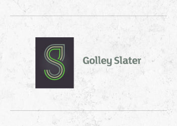 We were excited to work with Golley Slater, one of the leading digital agencies in the UK
