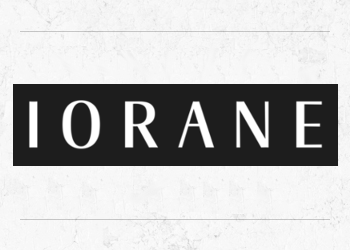 Iorane is developed on the Shopify platform
