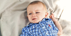 Benefits & Negatives of the Cry It Out Method (CIO) for Babies