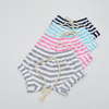 Striped Shorts - Bitsy Bug Boutique