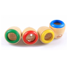 Wooden Kaleidoscope Educational Toy