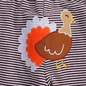 Thanksgiving Pie Outfit