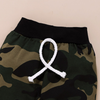 Ladies I Have Arrived Baby Boy Camouflage Print Set