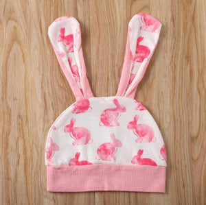 My First Easter Bunny Outfit (2 Colors)