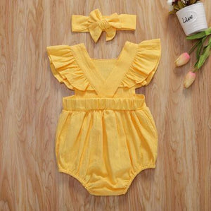 Pear Cutie Outfit