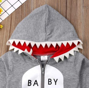 Baby Shark Outfit