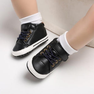 Strap Sneakers (Multiple Colors) - Bitsy Bug Boutique