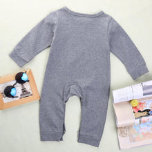 Cat Jumpsuit Romper - Bitsy Bug Boutique