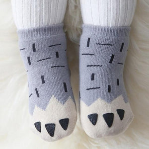 Paw Socks - Bitsy Bug Boutique