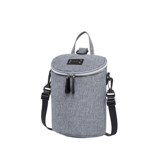 Susie - Thermal Diaper Bag Backpack - Bitsy Bug Boutique