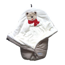 Baby Sleeping Bag Sleep Sack For Strollers - Bitsy Bug Boutique