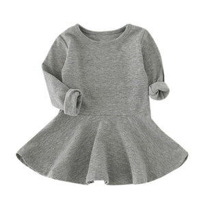 Spinner Dress - Bitsy Bug Boutique