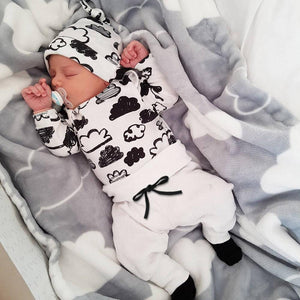 Sweet Dreams Outfit - Bitsy Bug Boutique