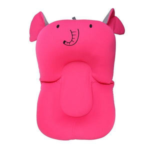 Animal Non Slip Bathtub Cushion - Bitsy Bug Boutique
