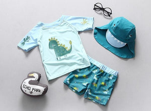 66f2f540e4 Infant & Baby Boy Swimsuits : Find This Year's Best Swim Trunks ...