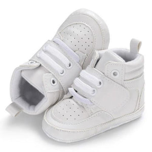 High Top Sneakers (Multiple Colors) - Bitsy Bug Boutique