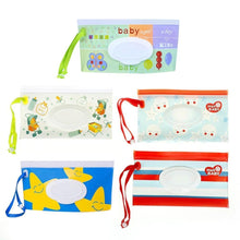 Easy Carry Case Wet Wipes - Bitsy Bug Boutique