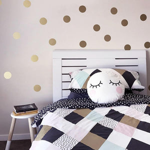 Polka Dots Wall Stickers - Bitsy Bug Boutique