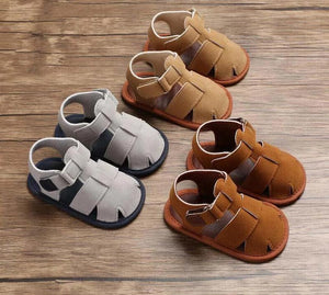 Boy Brand Sandals Shoes