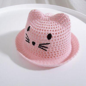 Fedora Cat Hat (Multiple Colors) - Bitsy Bug Boutique