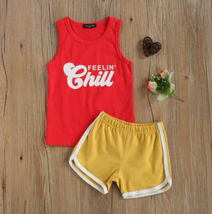 Chill Vibes Outfits