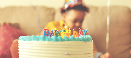 5 Birthday Ideas for Your Little One