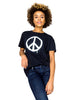 Ripped Peace T-Shirt