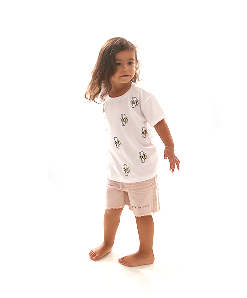 Bumble Bees T-Shirt For Kids
