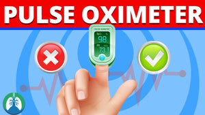 Pulse Oximeter – A Medical Equipment to measure Oxygen level in blood