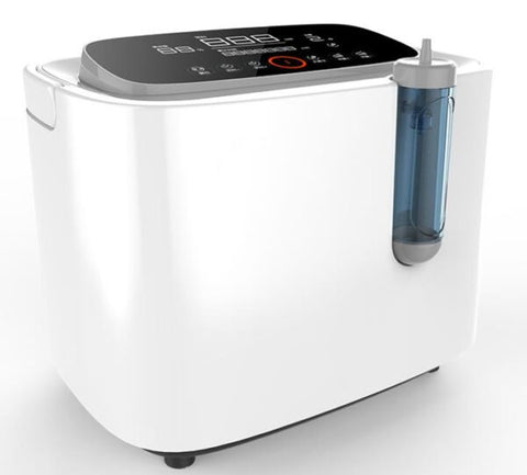 Best Oxygen Concentrator