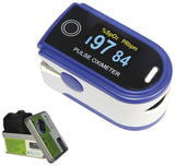 Scure FTP-1001 Fingertip Pulse Oximeter