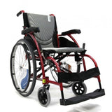 S125 WHEEL CHAIR - QMS Surgicals