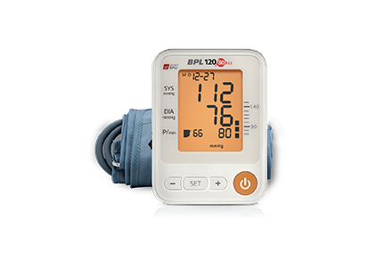 BPL 120 80 B12 BP Monitor - QMS Surgicals