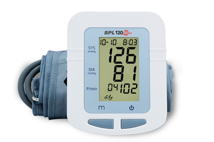 BPL 120 80 B9 Blood Pressure monitor - QMS Surgicals