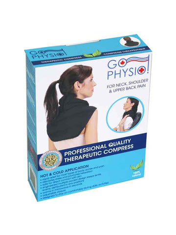 Go Physio 9006 Cervical Collar - QMS Surgicals